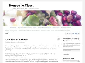 housewifeclass.com
