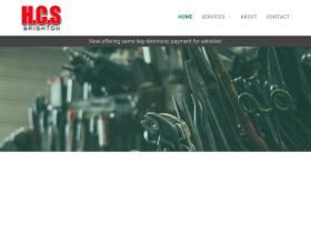 hovecarspares.co.uk