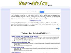 howtoadvice.com