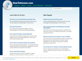 howtoanswer.com