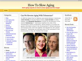 howtoslowaging.com