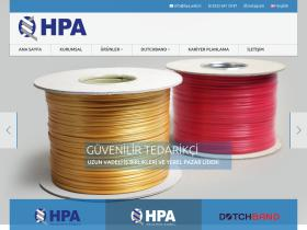 hpa.web.tr