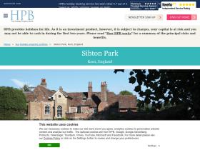 hpb-sibtonpark.co.uk