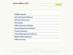 hrms-office.com