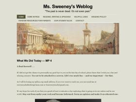 hsweeney.wordpress.com