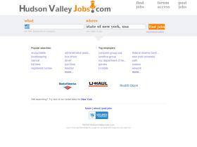 hudsonvalleyjobs.com
