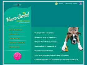 huesodental.com