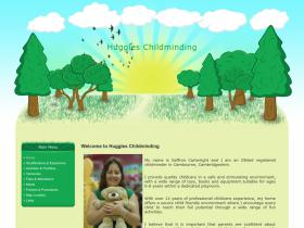 huggleschildminding.co.uk