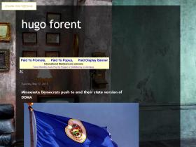 hugoforent.blogspot.com
