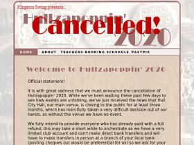 hullzapoppin.co.uk