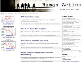 humanaction.co.za