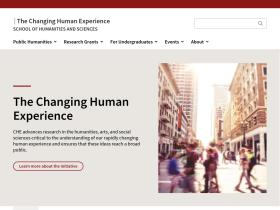 humanexperience.stanford.edu
