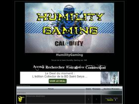 humilitygaming.forumgratuit.fr