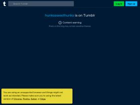 hunkssweethunks.tumblr.com