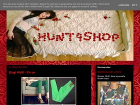 hunt4shop.blogspot.ro
