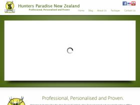 huntersparadise.co.nz