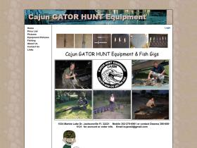 huntfishsupply.com