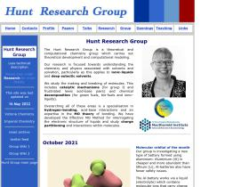 huntresearchgroup.org.uk