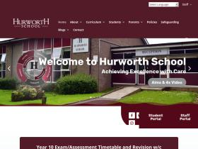 hurworthschool.org.uk