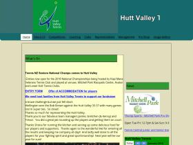 huttvalleytennis.co.nz