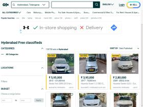 hyderabad.olx.in