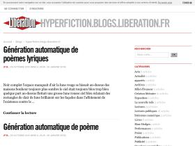 hyperfiction.blogs.liberation.fr