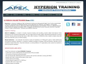hyperiontraining.in
