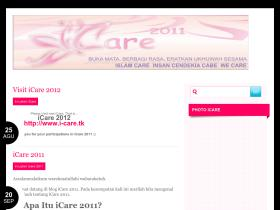 i-care2011.blogspot.com