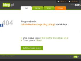 i-dont-like-the-drugs.blog.onet.pl