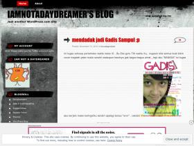 iamnotadaydreamer.wordpress.com