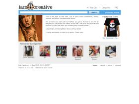 iamuncreative.ecrater.com