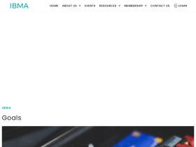 ibma.org.in