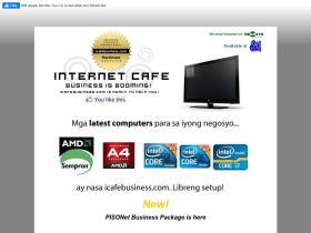 icafebusiness.com