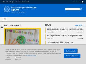 icbracconapoli.it