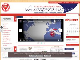 icdonmilaniariano.gov.it