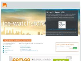 ice-watchstore.com.co