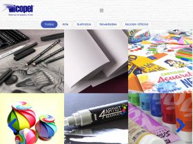 icopel.com.co