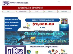 ics.edu.mx