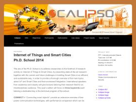 ict-calipso.eu