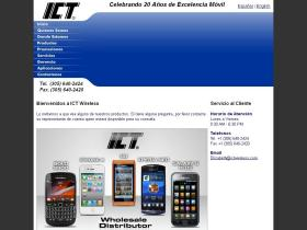 ict-wireless.com