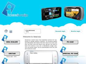 ideaivoip.in