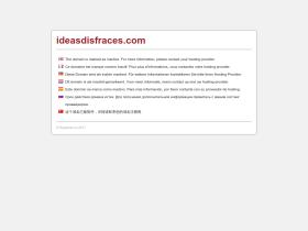 ideasdisfraces.com