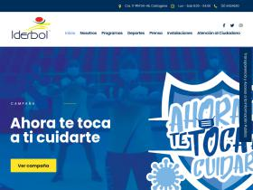 iderbol.gov.co
