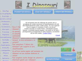 idinosauri.it