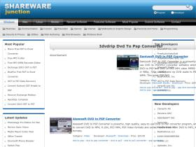 idvdrip-dvd-to-psp-converter.sharewarejunction.com