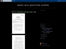 ignoumcaquestion.blogspot.com