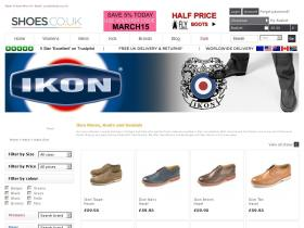 ikonshoes.co.uk