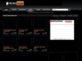 ikukupornhub.co.za