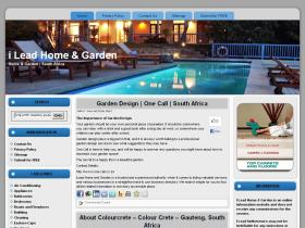 ileadhomeandgarden.co.za