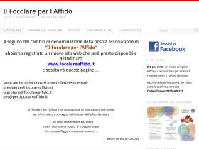 ilfocolareonlus.it